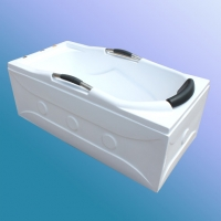精品浴缸普通人的专利