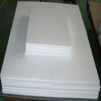 塑料王 铁氟龙板 四氟板 铁氟龙板加工