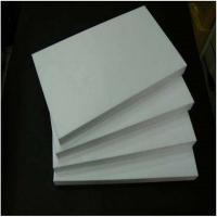 铁氟龙板 白色耐高温PTFE板 铁氟龙板加工