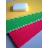 米白色尼龙板=耐高温PA6板=防静电材料