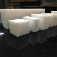 进口乙缩醛acetal板材耐高温高密度乙缩醛材料
