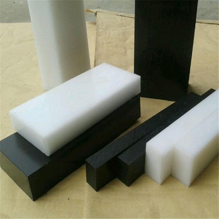 加纤abs板 黑色abs棒 进口白色纯料abs塑料板 加工