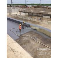 朗科聚脲生產廠家承接地鐵隧道聚脲防水涂料噴涂施工工程