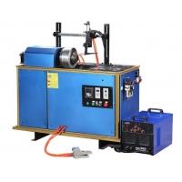 CSW全自动氩弧环缝焊接机  铁皮焊接机