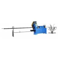 直销SCM系列全自动铁线调直切断机  不锈钢调直机