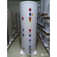 1、沃茨waters双盘管承压水箱