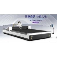 中低功率光纤激光切割机