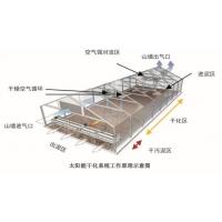 污泥处置前的干燥处理系统