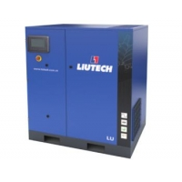 柳州泰克壓濾機配套空壓機LU