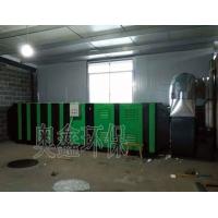 废气处理设备光氧催化设备
