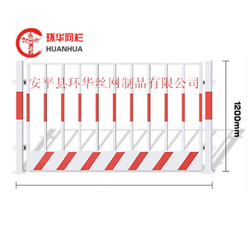 基坑护栏网 基坑临边围栏 工地楼盘施工隔离围栏网