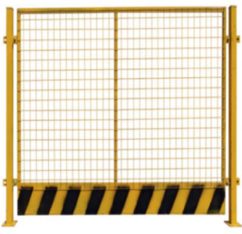 促销基坑周边防护网 工地施工安全隔离栅栏 工地隔离栏价格
