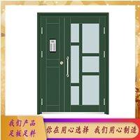 潍坊直供单元门维修 对讲门安装 楼宇门厂家 质量保障