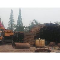 钢立柱-南京兴保拉弯