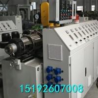 明森塑机山东青岛PVC供水管生产设备