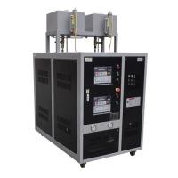 塑胶行业模温机、热媒油温控系统