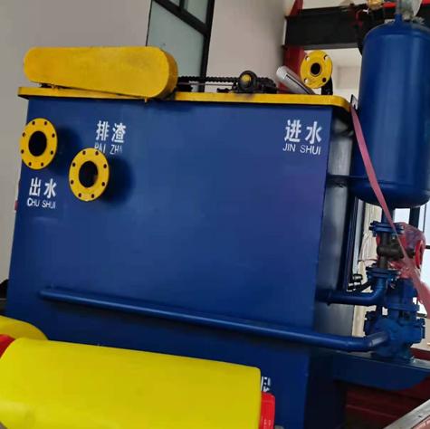 水質凈化清道夫 火印牌城市河道污水處理設備
