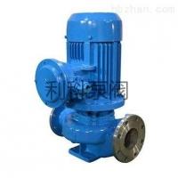 IHGB型立式不銹鋼防爆管道離心泵,防爆管道泵,不銹鋼管道泵