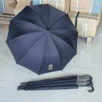 廣東中益直桿廣告傘定制長柄禮品傘酒店用品傘雨傘定做商務禮品傘