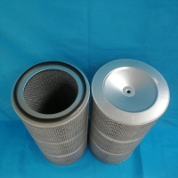 自洁式除尘器空气滤筒除尘滤筒滤网