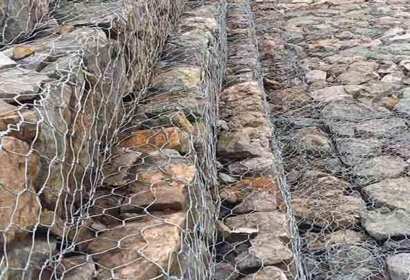 护河道的铁丝笼子A顺昌护河道的铁丝笼子A直接厂家