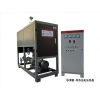 成都博联导热油电加热器结构紧凑功率足