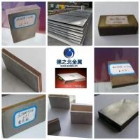 不锈钢复合板常规材质型号规格价格