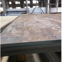 (25+5)Q245R+310S中厚复合板轧制工艺