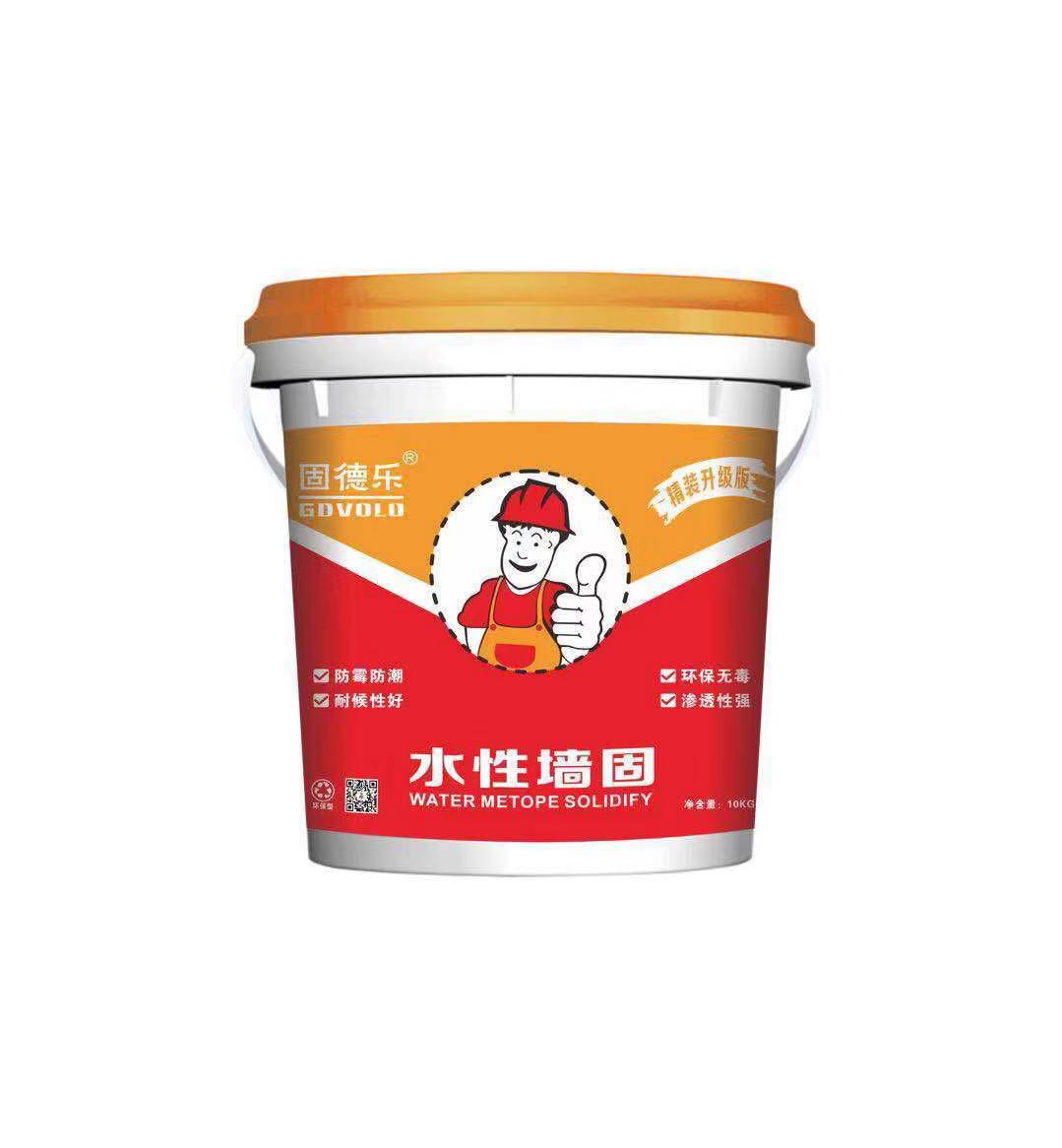 湖南邵阳哪个品牌墙固质量较好