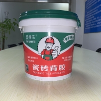 广州固德乐厂家生产防脱落背胶双组份瓷砖界面剂