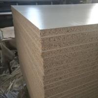 免漆橱柜板 刨花板生产厂家 临沂板材工厂