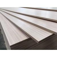 实木多层板 免漆多层板生态板