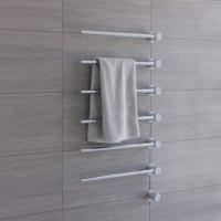 VOLA T39W电热毛巾架,丹麦渥拉洁具卫浴