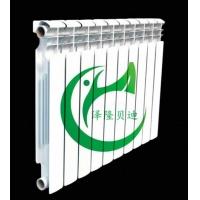 新型鋁材家用壓鑄鋁散熱器