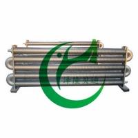 翅片管散热器A抚顺家用暖气片A绕管式壁挂暖气片