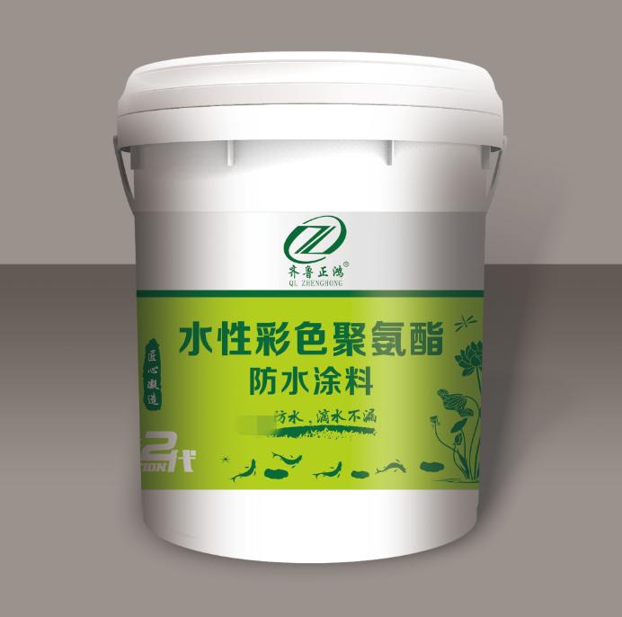聚氨酯防水涂料 液体卷材防水涂料