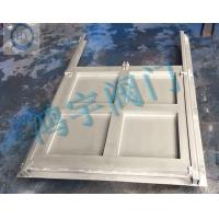 不锈钢调节堰门-电动调节堰门-手动调节堰门