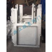 钢制闸门-不锈钢水闸门