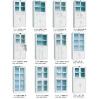 海口厂家直销铁皮文件柜,充电柜,密集储物柜,存包柜,更衣柜