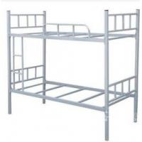 海南厂家直销铁架床 学生宿舍上下铺部队军人床工地床
