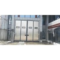 不锈钢保温门-防腐门-保温平开门