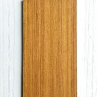UV漆木饰面板-柚木