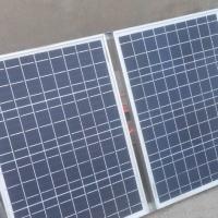 多晶太阳能电池板 太阳能发电机500W