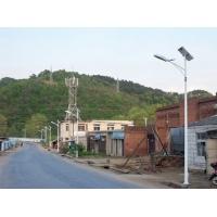 太阳能路灯维修新农村50瓦太阳能道路灯维修