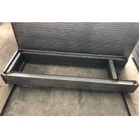 GGD側片 出線柜型材配件