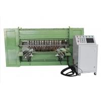 南京豪精 中频逆变双排多点焊机 专机定制