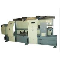 南京豪精 自动双环缝焊机 滚焊机 专机定制
