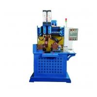 鋼制工字輪焊接機 工字輪焊機 中頻點焊機