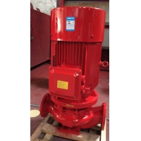 XBD-L单级消防泵XBD-GDL多级消防泵XBD-W卧式单