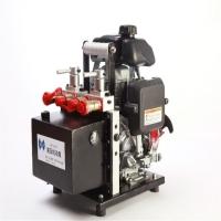 原裝進口 KJI-LK2R型 雙輸出液壓機動泵 批發零售
